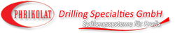 Phrikolat Drilling Specialties GmbH provides drilling mud and fluid service